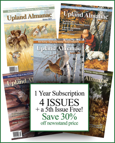 1 Year Subscription<br>+ a FREE 5th Issue  (VE1117)