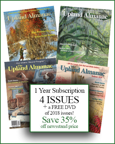1 Year Subscription<br>+ FREE DVD of 2018 Issues (TT619)