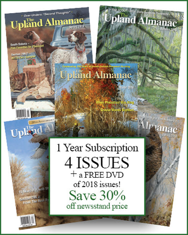 1 Year Subscription<br>+ FREE DVD of 2018 Issues (WYB2019)