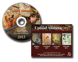 Upland Almanac Back Issues on DVD
