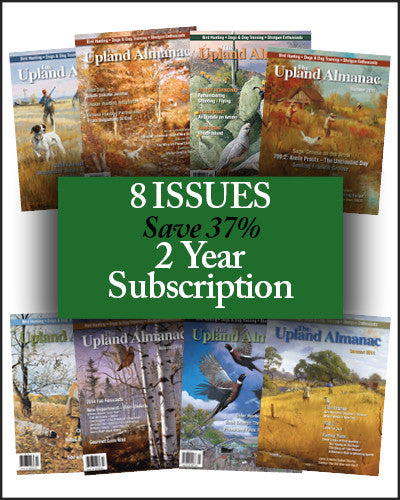 2 Year Subscription