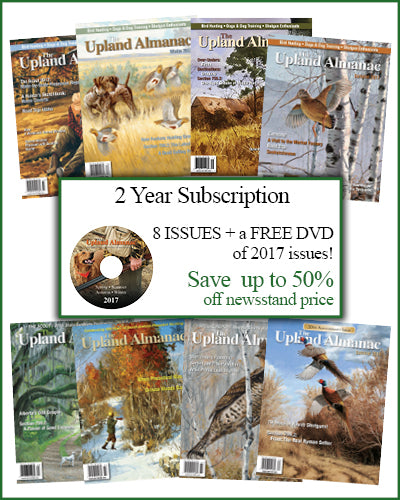 2 Year Subscription<br>+ FREE DVD of 2017 Issues (HT1118)