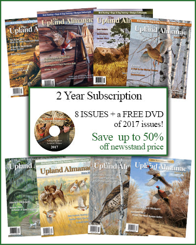 2 Year Subscription<br>+ FREE DVD of 2017 Issues (SH818)