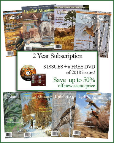 2 Year Subscription<br>+ FREE DVD of 2018 Issues (WYB2019)