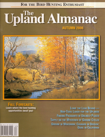 Autumn 2006, Vol 9 #2