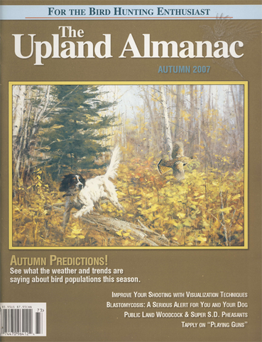 Autumn 2007, Vol 10 #2