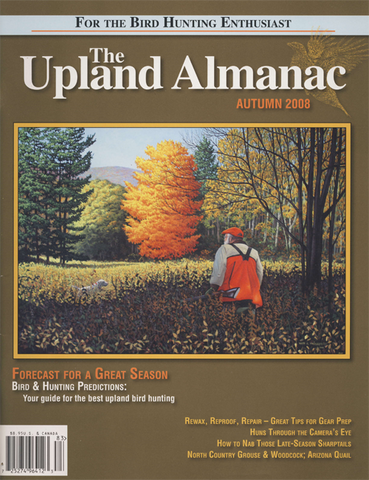 Autumn 2008, Vol 11 #2