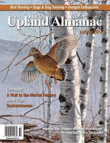 Try a Free Issue (QF1718)