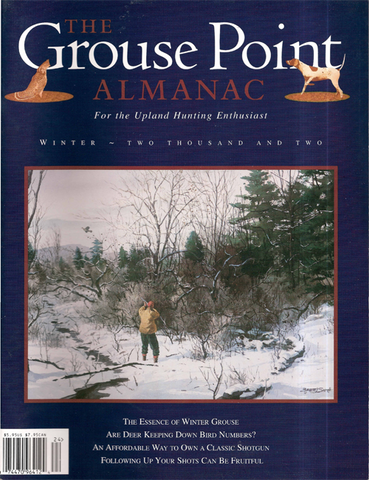 Winter 2002, Vol. 5 #4