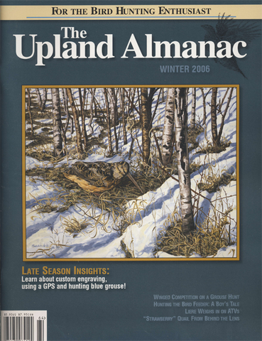 Winter 2006, Vol 9 #3