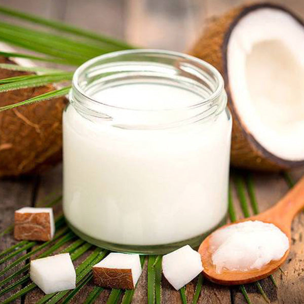 How good is coconut oil for eczema?
