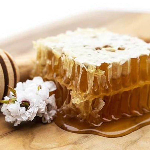 Why Manuka honey is good for the skin!