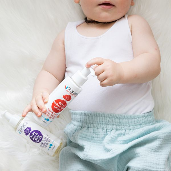 Baby Eczema Treatment
