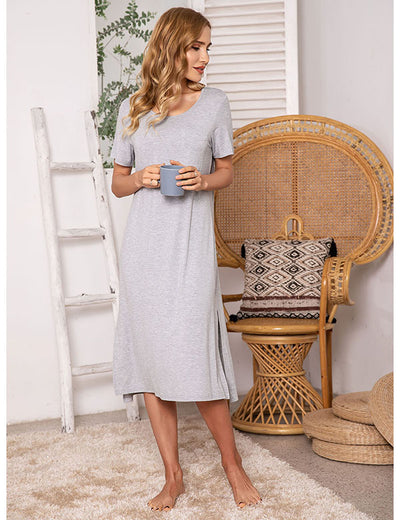Liberty Short Sleeve Nightdress