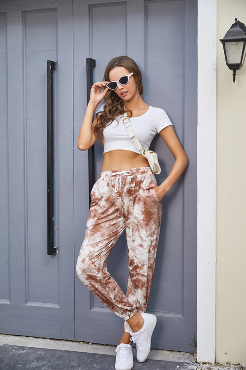 Riverfront Ankle Length Pants - Aceshin