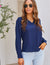 River Columbia Blue Top(3 colors available) - Aceshin