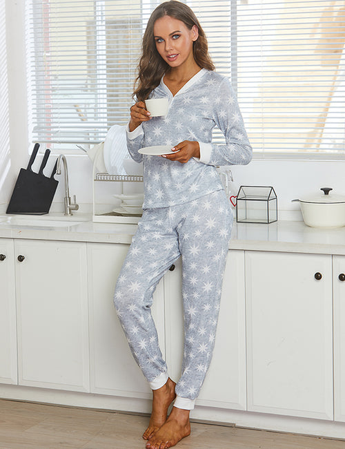 Fruit Streets Pajama Set - Aceshin