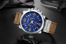 Load image into Gallery viewer, Men Wrist Watch