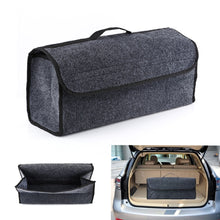 Load image into Gallery viewer, Car Storage Foldable Storage Box