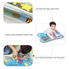 Load image into Gallery viewer, Baby Water Play Mat