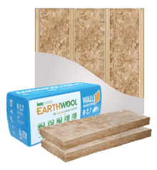 Earthwool Acoustic Insulation Batts - Buy Online