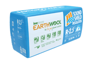 Earthwool Wall Insulation - Buy Online at Ecolife Solutions