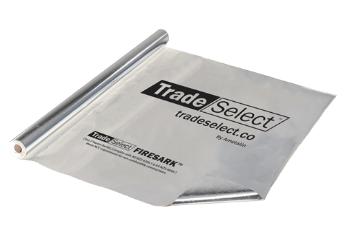 Trade Select™ FireSark® Sarking Wall Wrap - Buy Online