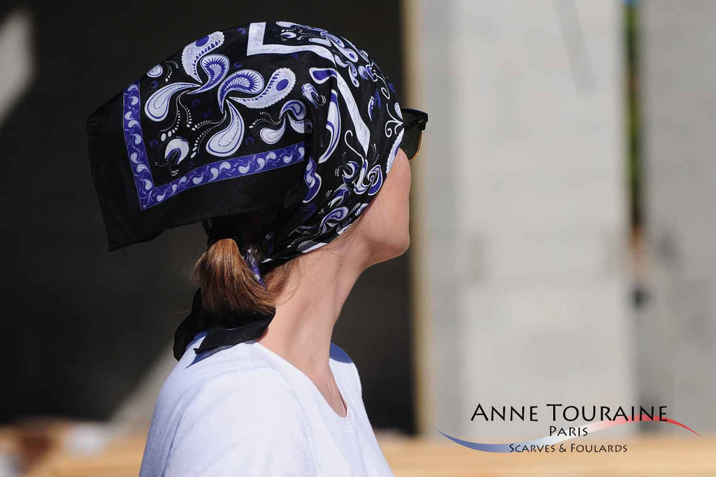 bandana-bandanas-silk-cotton-kerchief-kerchiefs-black-luxury-scarves-scarf-neck-scarves-french-luxury-summer-paisley-anne-touraine-paris (14)