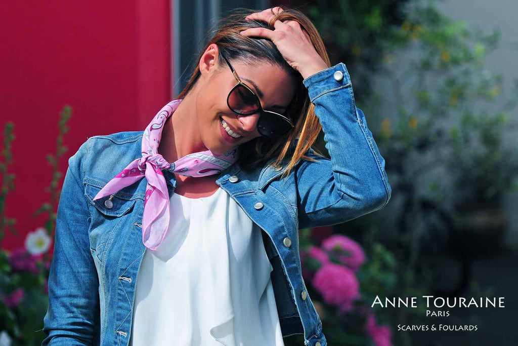 bandana-bandanas-silk-cotton-kerchief-kerchiefs-pink-luxury-scarves-scarf-neck-scarves-french-luxury-summer-paisley-anne-touraine-paris (10)