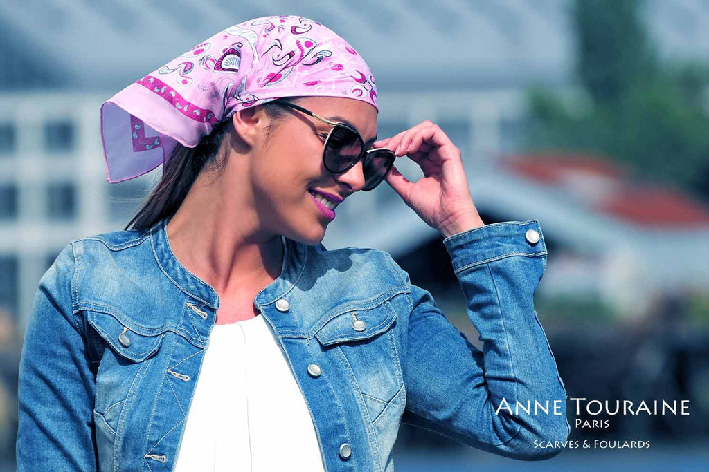 bandana-bandanas-silk-cotton-kerchief-kerchiefs-pink-luxury-scarves-scarf-neck-scarves-french-luxury-summer-paisley-anne-touraine-paris (13)
