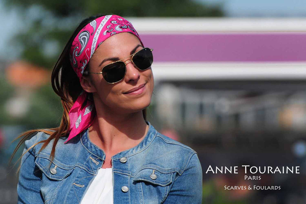 bandana-bandanas-silk-cotton-kerchief-kerchiefs-pink-luxury-scarves-scarf-neck-scarves-french-luxury-summer-paisley-anne-touraine-paris (14)