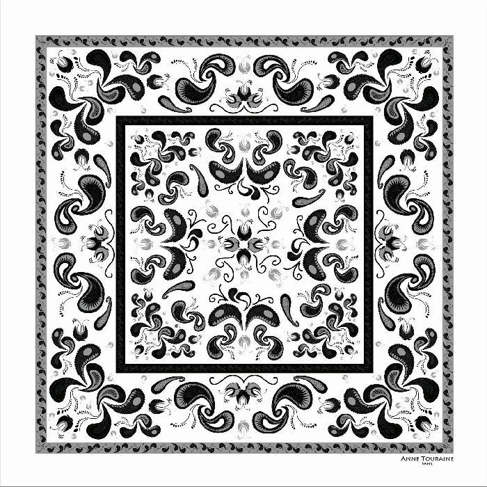 bandana-bandanas-silk-cotton-kerchief-kerchiefs-white-black-scarves-scarf-neck-scarves-french-luxury-summer-paisley-anne-touraine-paris (22)