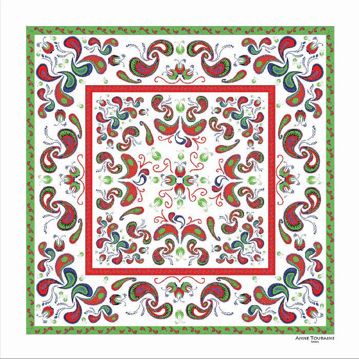 bandana-bandanas-silk-cotton-kerchief-kerchiefs-white-red-green- scarves-scarf-neck-scarves-french-luxury-summer-paisley-anne-touraine-paris (12)