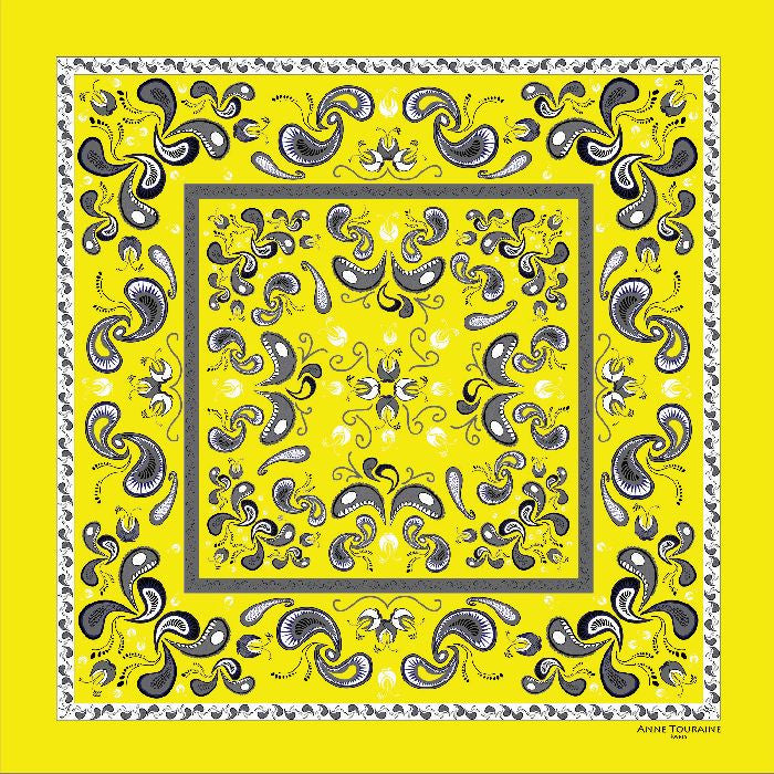 bandana-bandanas-silk-cotton-kerchief-kerchiefs-yellow-scarves-scarf-neck-scarves-french-luxury-summer-paisley-anne-touraine-paris (21)