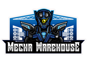 Mecha Warehouse