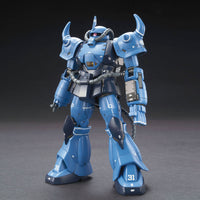 HGGTO 1/144 #004 Prototype Gouf (Tactical Demonstrator)