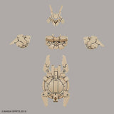 30MM 1/144 #06 Option Armor For Close Fighting (Portanova Exclusive / Sand Yellow)