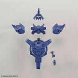 30MM 1/144 #13 Portanova Option Armor For Commander [Navy]