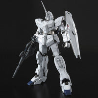 MG 1/100 Unicorn Gundam