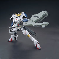 HG IBO 1/144 #15 Gundam Barbatos 6th Form