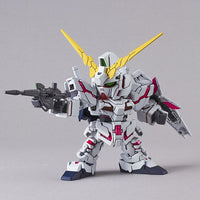 SD-EX #005 RX-0 Unicorn Gundam [Destroy Mode]
