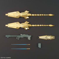 HGUC 1/144 #227 Unicorn Gundam 03 Phenex Unicorn Mode (NT Ver.) [Gold Coating]
