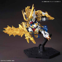 SD Ma Chao Gundam Barbatos
