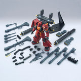 HGTB 1/144 Psycho Zaku (Thunderbolt Anime Color)