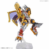 Figure-rise Standard War Greymon (Amplified)