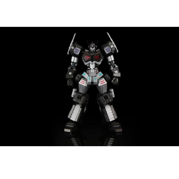 Flame Toys Nemesis Prime (Attack Mode)