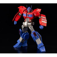 Flame Toys Optimus Prime (IDW Version)