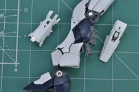 Madworks - AW9 Etching Parts for RG RX-93 Nu Gundam