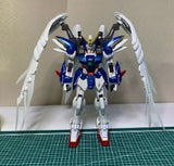 Delpi Decal - MG WING GUNDAM ZERO CUSTOM WATER DECAL