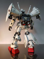 Delpi Decal - PG GP01/FB Zephyranthes + Full Burnern WATER DECAL
